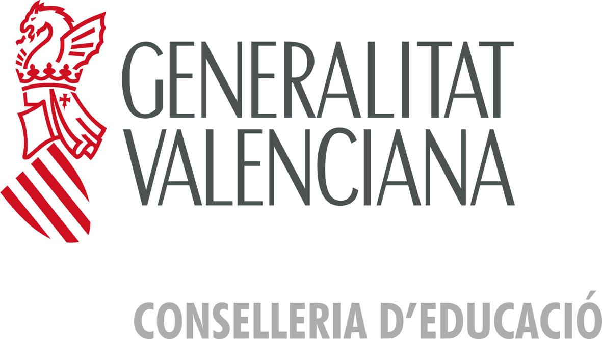 Generalitat Valenciana. Conselleria d'Educació